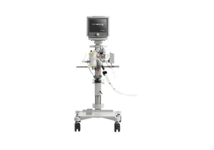 Novolungsystem