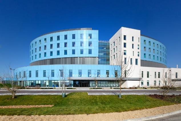 health enterprise east royal papworth hospital