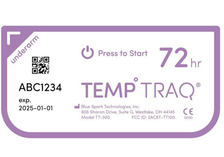 TempTraq-Patch-72hr-CE