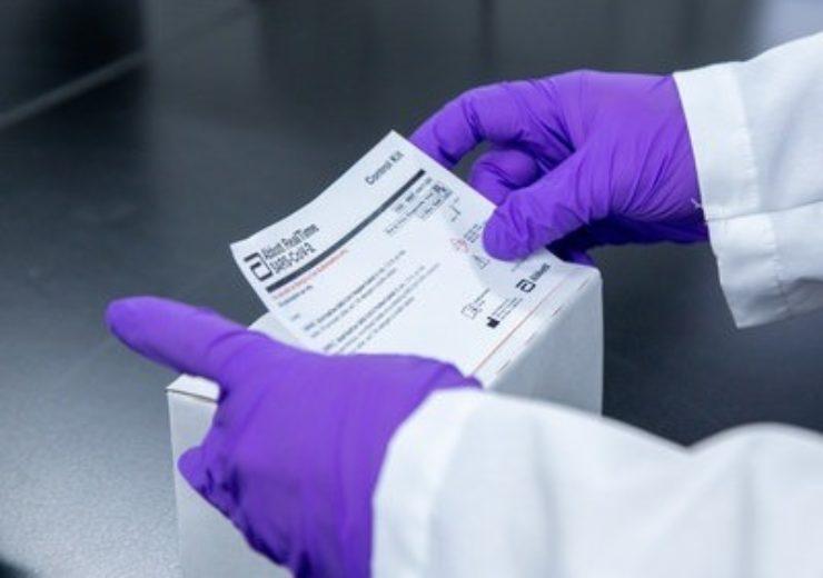 Abbott-Coronavirus-Test-Kit