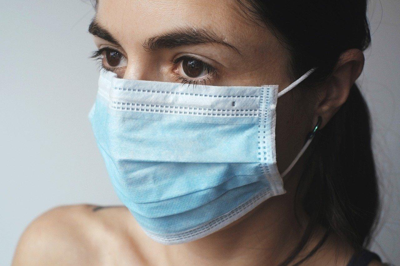 companies ventilators shortage