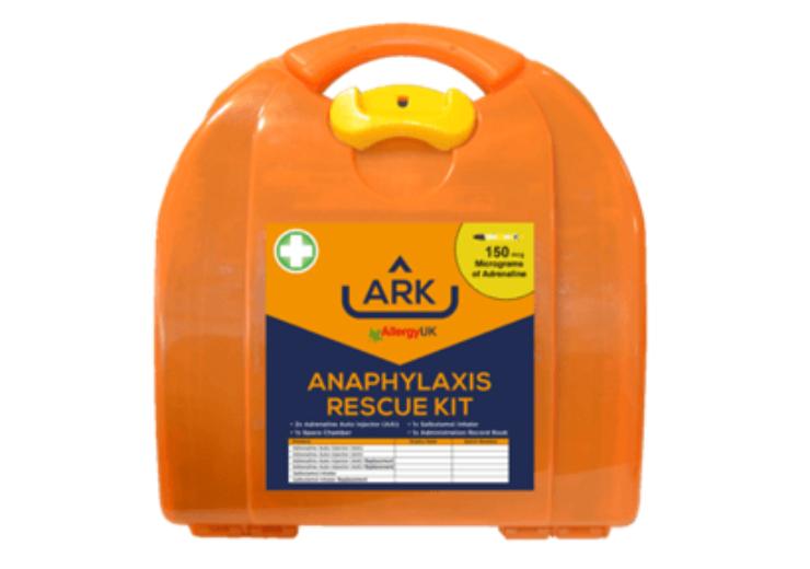 ark rescue kits