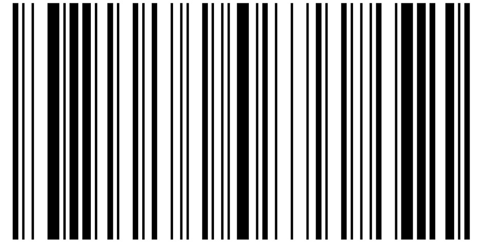 NHS barcode data coronaavirus