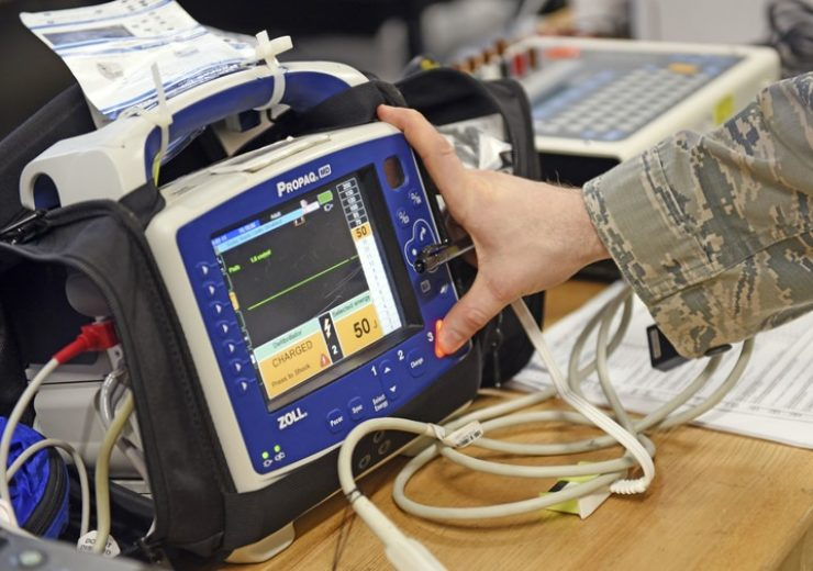 880,000 more ventilators needed to cope with coronavirus outbreak, says analyst
