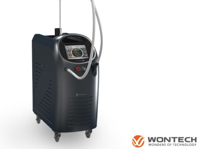WONTECH receives FDA clearance for 'SANDRO DUAL'