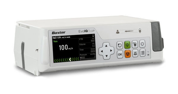 infusion pump manufacturers