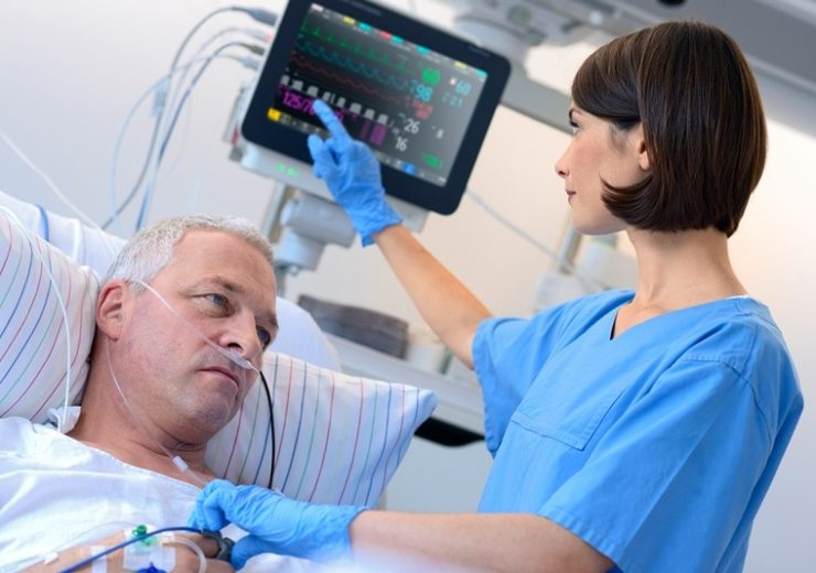 Philips partners with Masimo to bring measurement technologies to patient monitors