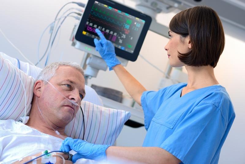 Philips, Masimo partner to integrate patient monitoring technologies. (Credit: Koninklijke Philips N.V.)