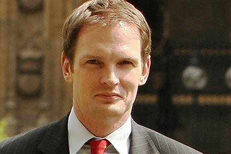 Dan Poulter MP