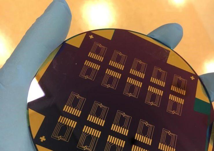 Nano Diagnosix Inc - 1 FemtoSpot Chip