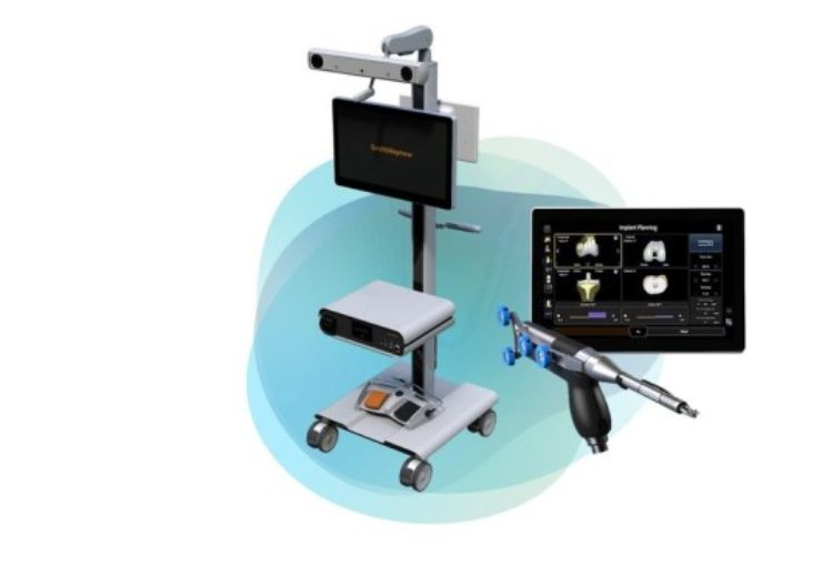 Smith+Nephew's CORI Surgical System