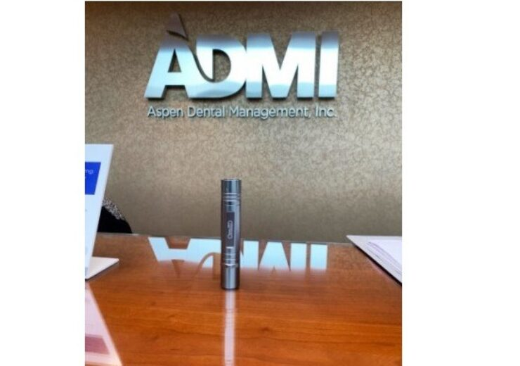 Aspen Dental announces availability of Forward Science OralID across US practices