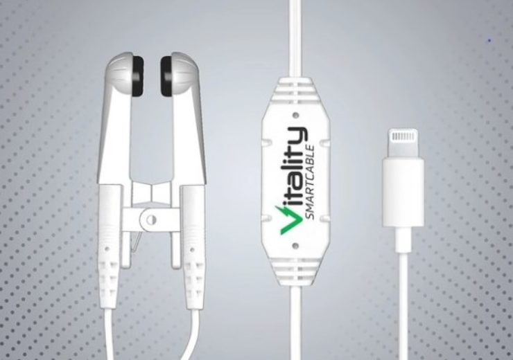 Vitality Smartcable Vagus Nerve Stimlator