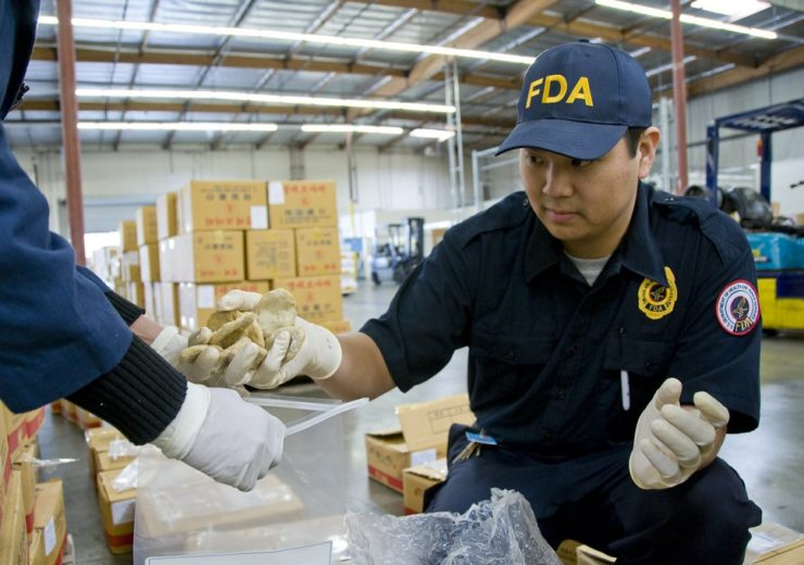 FDA announces plan to resume on-site inspections in the US this month