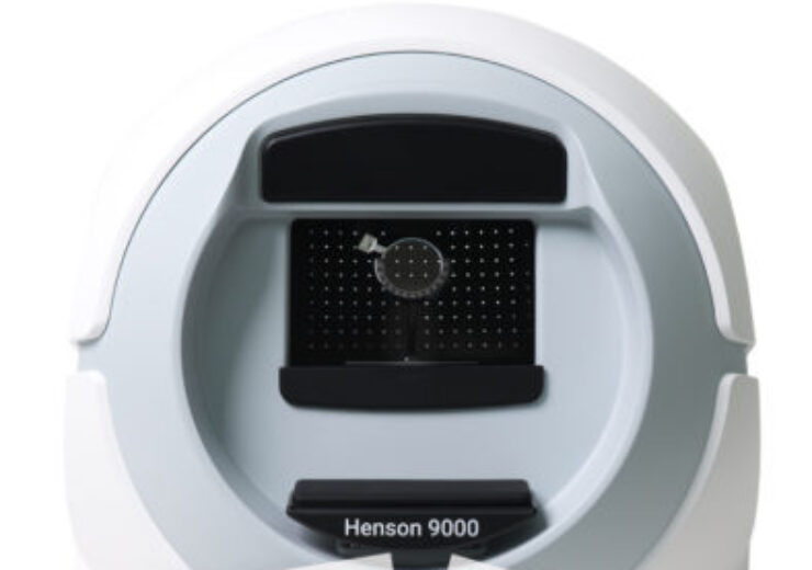 Topcon acquires Henson perimeter products from Elektron Eye Technology