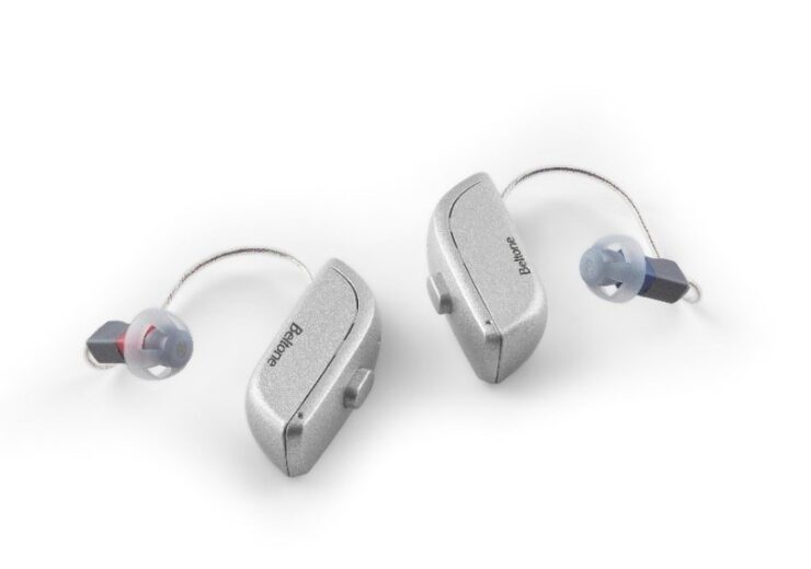 Beltone Imagine hearing technology breakthrough uses the ear's acoustics to deliver tailored, more natural sound
