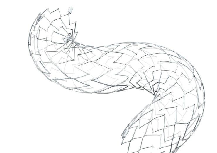 Neuroform Atlas Stent System