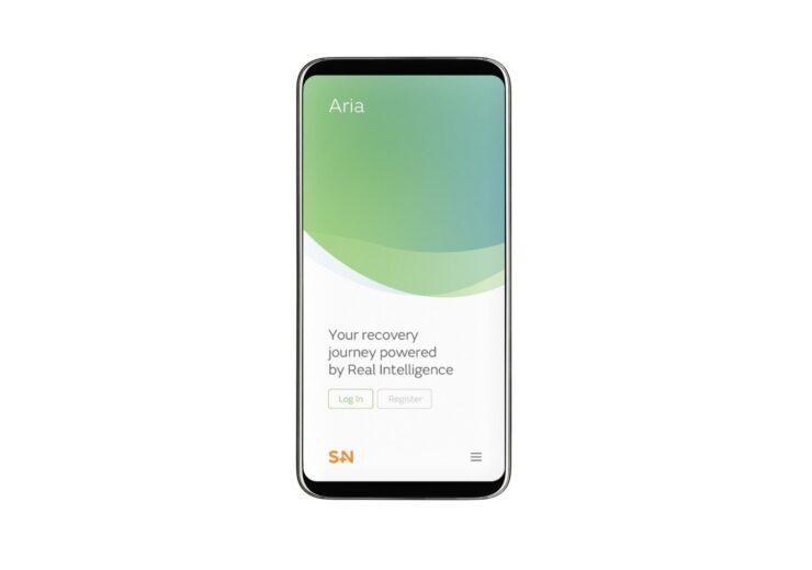 ARIA product