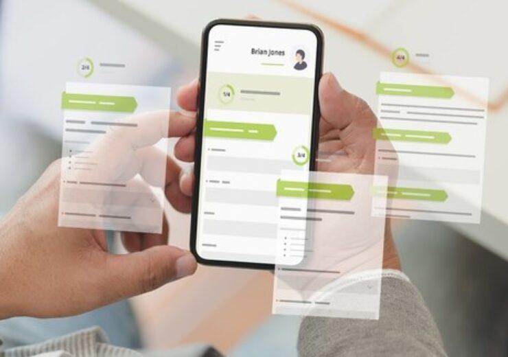 PatientStudio app
