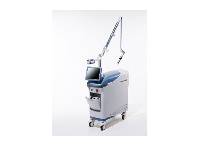 Laseroptek introduces Pallas solid-state UVB medical dermatology laser in US
