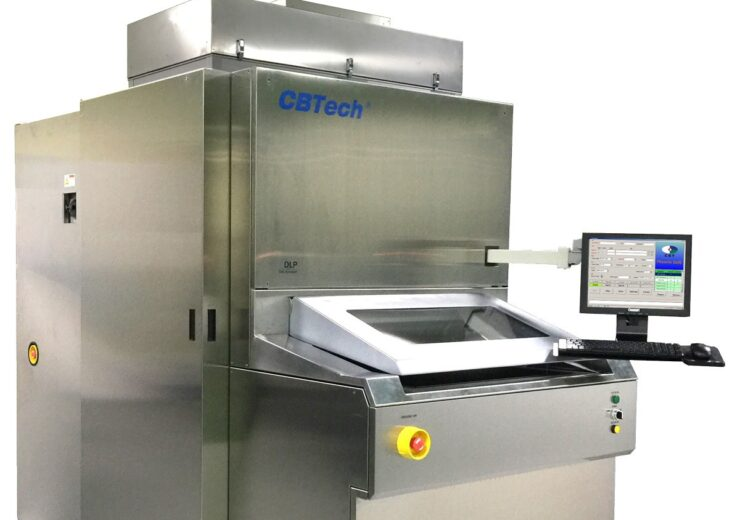Fotofab's New Direct Imaging Machine Optimizes Chemical Etching Process