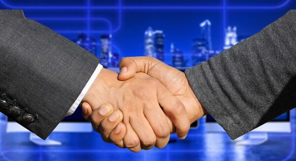The deal is expected to be completed within one month. (Credit: Gerd Altmann from Pixabay)