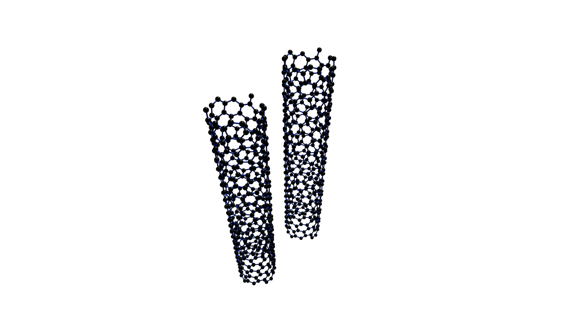 porous nanostructures