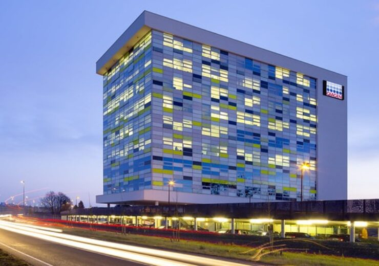 QIAGEN acquires remaining stake in NeuMoDx Molecular for $248m