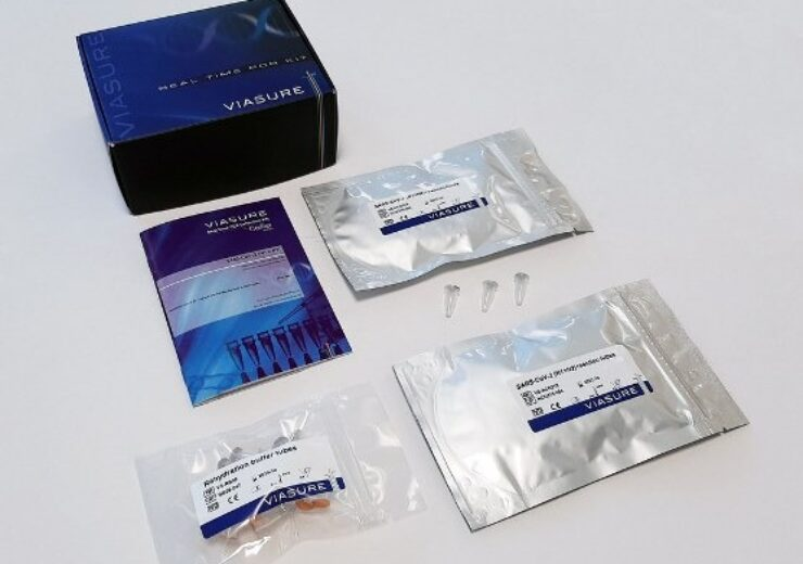 CerTest, BD get CE mark for combined test of Covid-19, influenza, RSV on BD MAX system