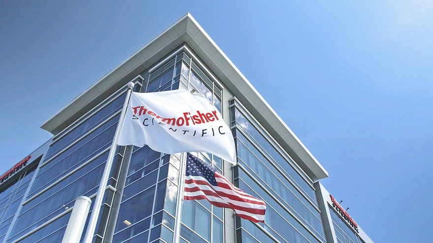 Thermo Fisher grows revenue by 36% in Q3 driven by $2bn in sales related to Covid-19