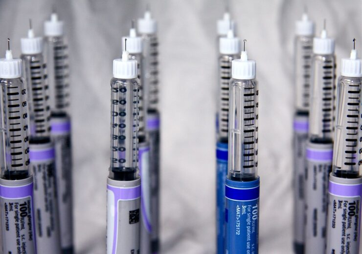 'Major upheavals' in diabetic care to slow growth of insulin pen market
