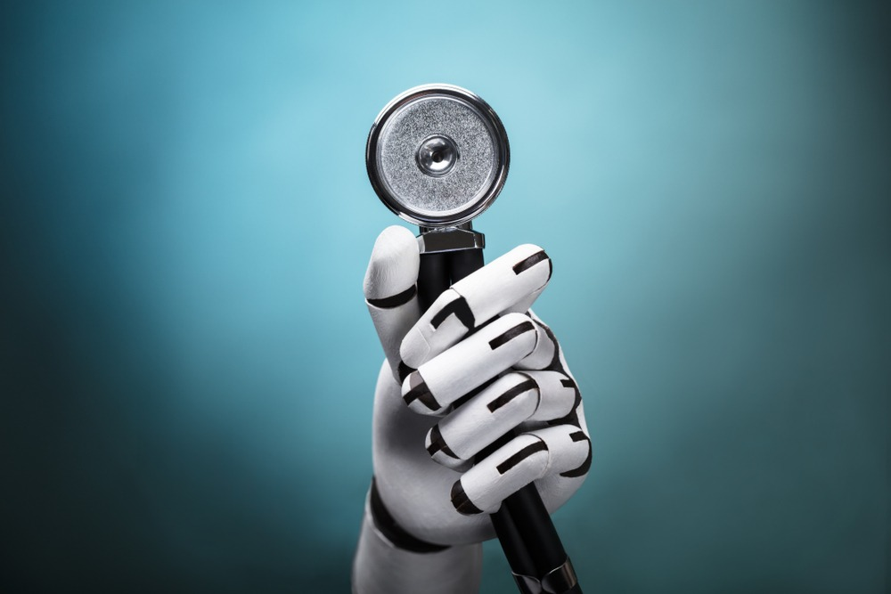 ai medical device technology