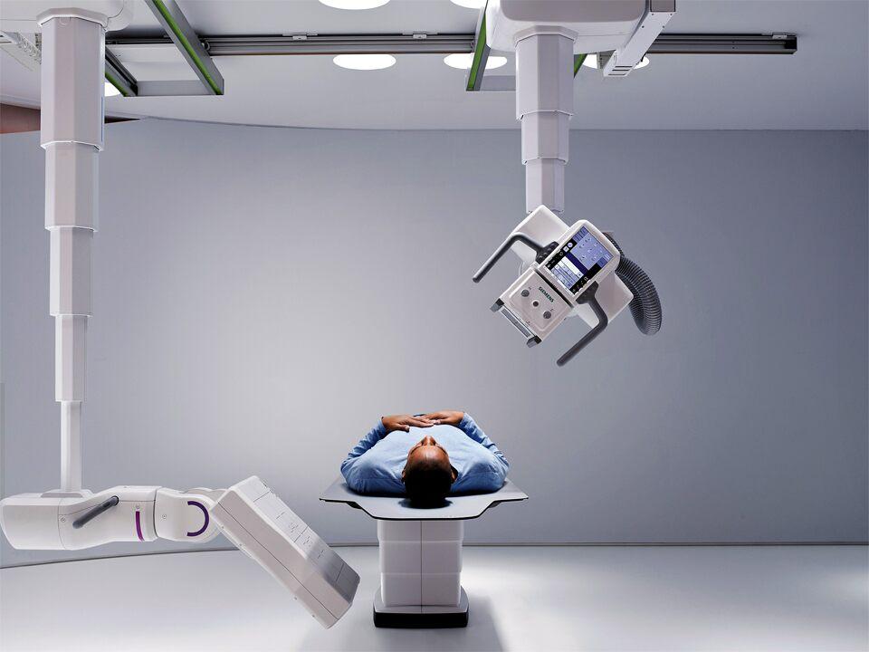 european medical device companies siemens healthineers
