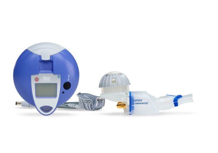 PARI Pharma LAMIRA Nebulizer System