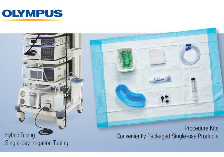 Olympus procedure kit