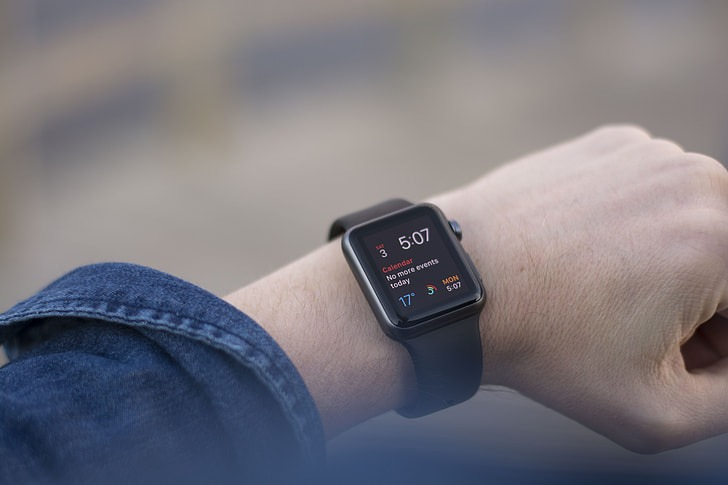 apple watch therapeutic applications