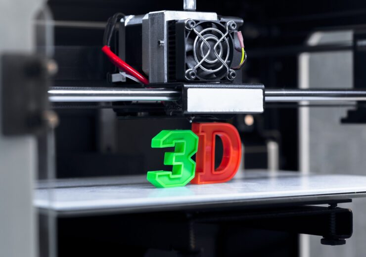 Five major 3D printing breakthroughs seen in the medtech sector so far this year