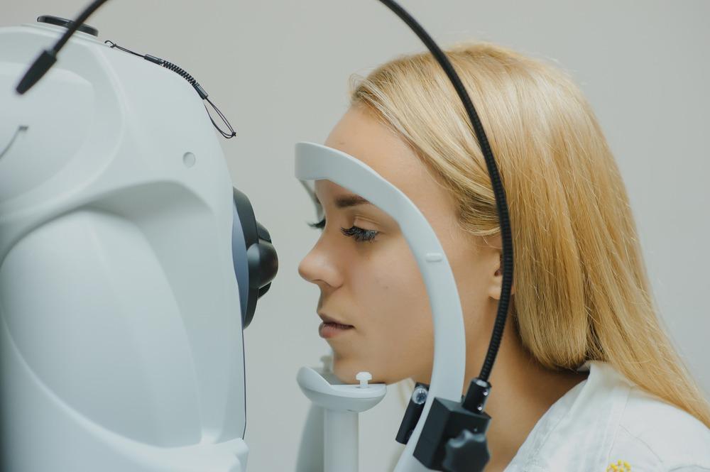 eye disease detection