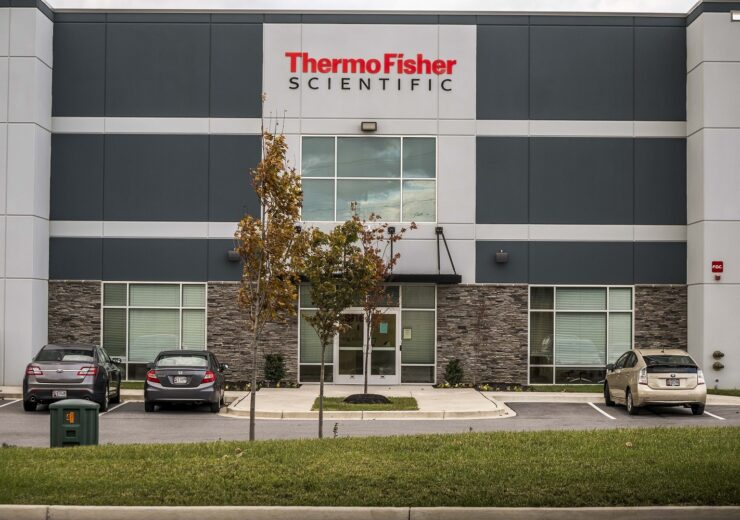 Thermo Fisher Expands Clinical and Commercial Capabilities for Plasmid DNA Manufacturing