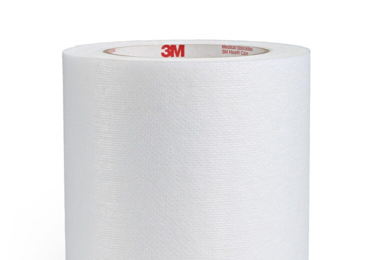 3M unveils new silicone adhesive for wearable medical devices
