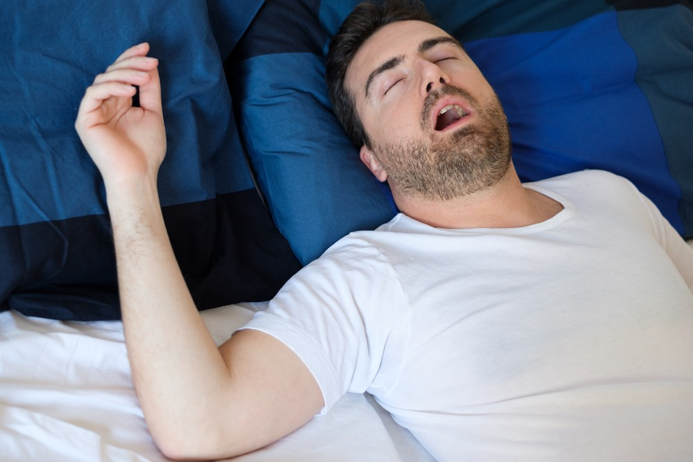 AI sensor launches in the UK aimed at improving diagnosis of sleep disorders