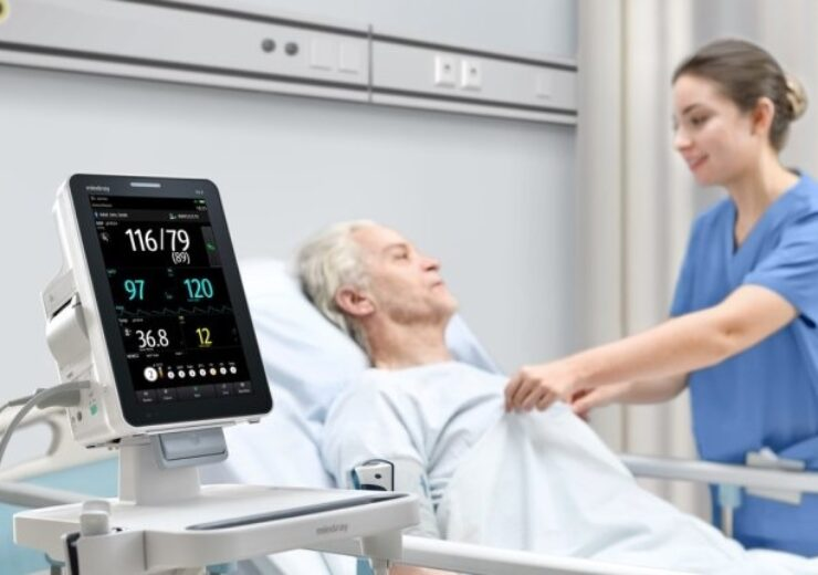 Mindray expands VS Series vital signs monitor product portfolio