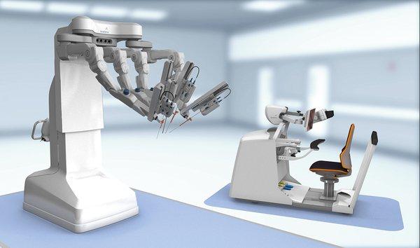 avateramedical robot-assisted minimally invasive surgery
