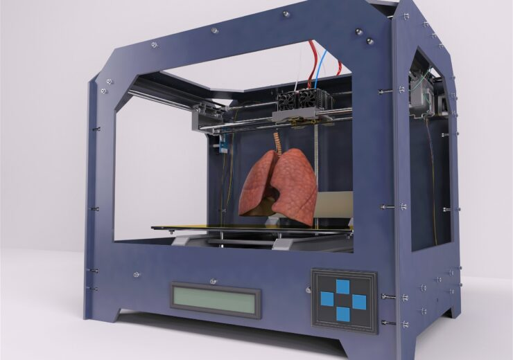 3D Systems announces 'tremendous progress' in bioprinting scaffolds for solid human organs