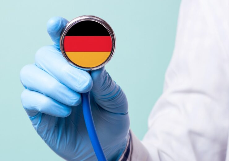 Medicine,In,Germany,Is,Free,And,Paid.,Expensive,Medical,Insurance.