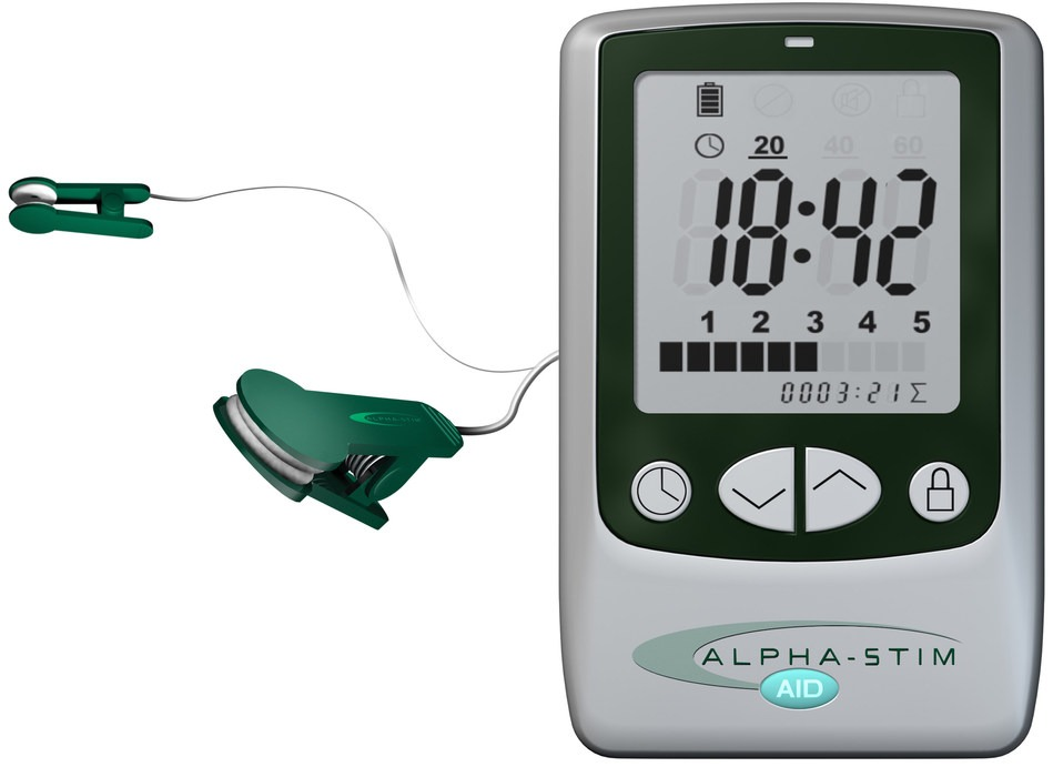 medical devices for depression