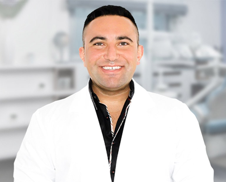 latest dental equipment dr fadi swaida