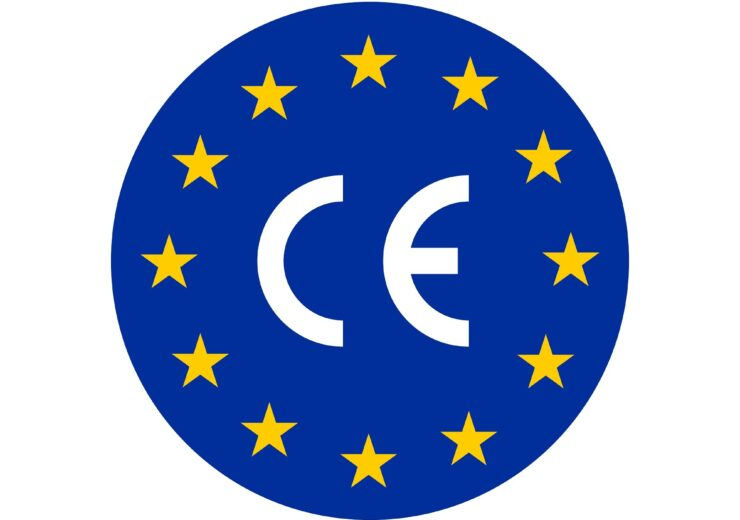 Europe,Sign,With,Ce,Mark.,Vector,Isolated,Illustration.,Certificate,Vector