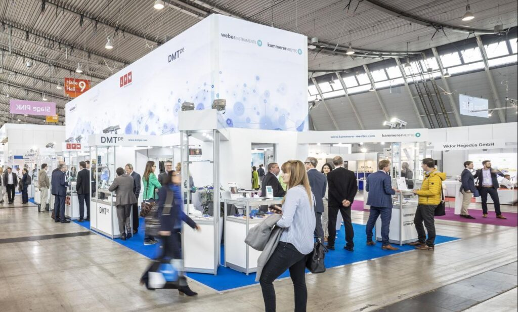 T4M medical technology conference cancelled at industry's request