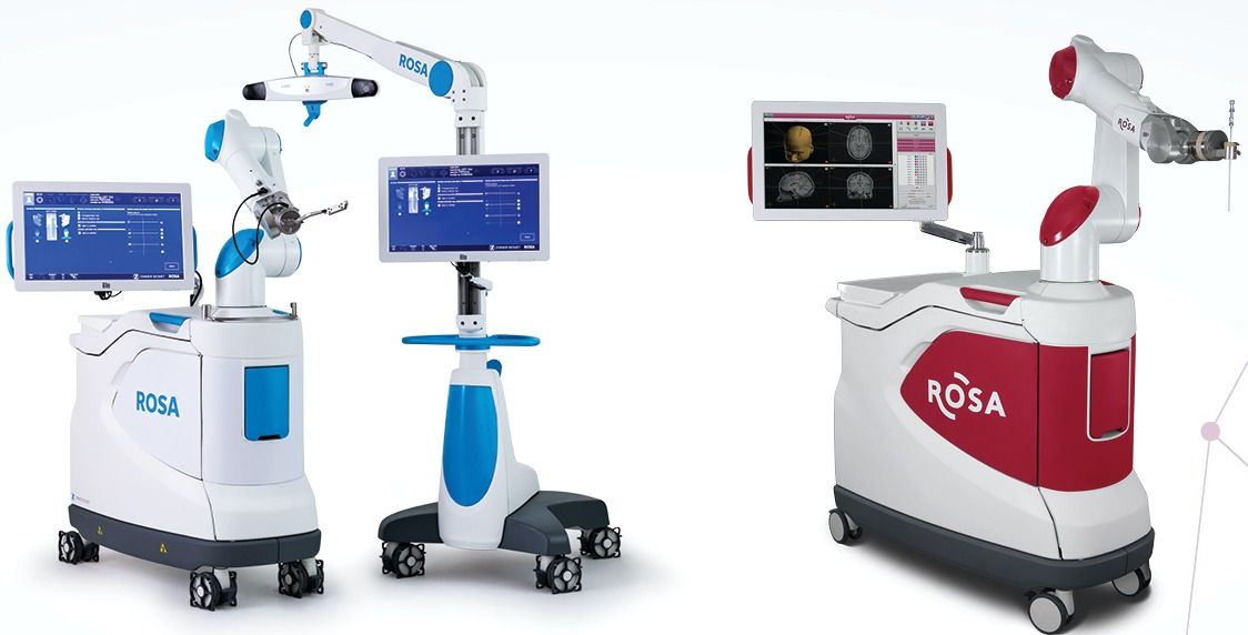 robotics in surgery